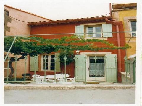 Location gîte Roussillon, Vaucluse - proche Cavaillon - Luberon
